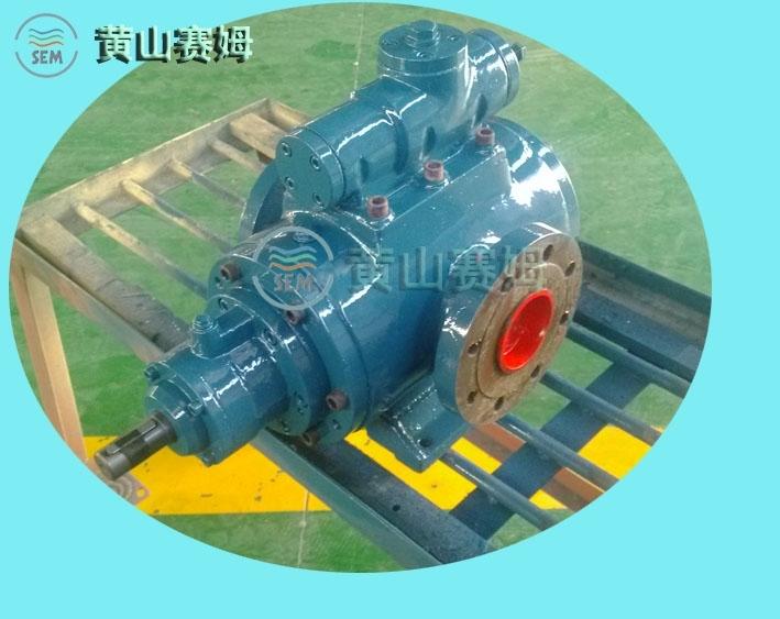 螺桿泵HSNH80-54、點火油泵、增壓油泵