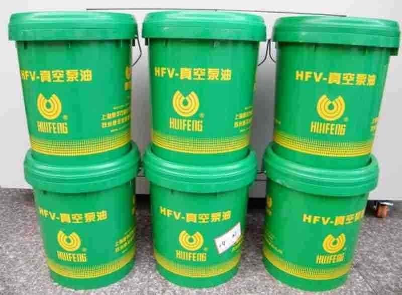 廣東省總代理惠豐HFV-100號真空泵油   原裝正品