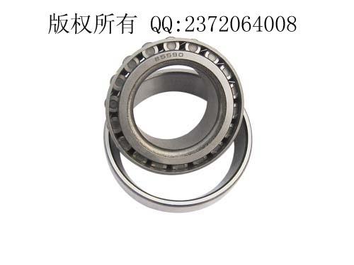 供應汽車軸承25590/20英制圓錐滾子軸承