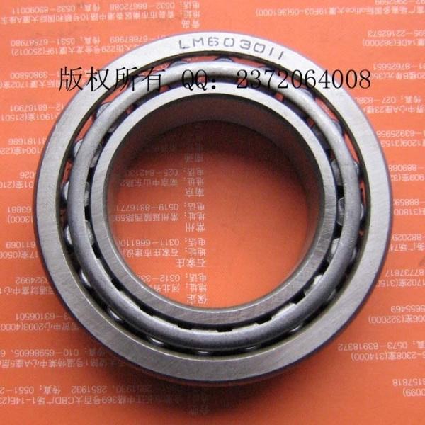 供應SET37軸承LM603049/11英制圓錐滾子軸承