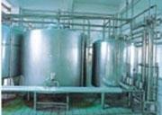 CIP清洗系统 CIP清洗设备 全自动控制清洗系统