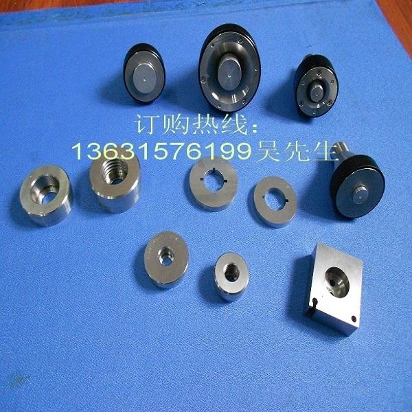 IEC60061燈頭量規,燈頭通止規