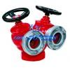 供应双阀双出口型室内消火栓SNSS65