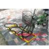 非機動專用安贏自行車泊車架,自行車停放架價格