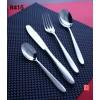 R415系列不銹鋼刀叉 不銹鋼西餐具 酒店用品刀叉勺