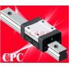 CPC直线导轨官网,CPC导轨型号,贵阳导轨工厂