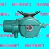 高品質DZW60華通截止閥電動執行器