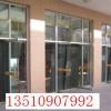 南山區大型玻璃門廠家 玻璃門地彈簧不回位維修吧