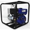 4寸小型汽油機水泵