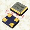 NX2520SA晶振,NDK适应水晶振字,石英晶体振荡器