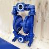 QBk襯氟氣動隔膜泵