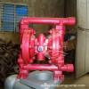QBK鑄鐵氣動隔膜泵