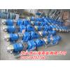 上海凸輪轉子泵型號