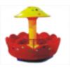 石家庄幼儿园塑料转椅  10座塑料转椅价格