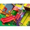 阳泉幼儿园小区公园室外大中小工程塑组合滑梯