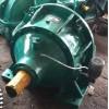 江蘇泰興減速機廠NAD400行星齒輪減速器