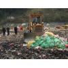 上海綠色環保產品銷毀中心,保稅區商品日用品不合格焚燒