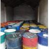 深圳觀瀾上門回收各種廢油機油液壓油柴油