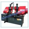 双立柱结构 GT4228金属带锯床 液压带金属锯床价格