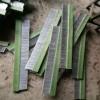 鋼板沖壓式磚機條刷|板式磚機條刷|免燒磚機毛刷|