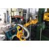 產品要聞力泰鍛造工業機器人自動上下料機械手定制