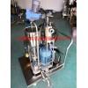 工業化管線式勻漿機,放大化生產勻漿機,量產型勻漿機,德國