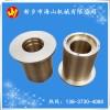 铝青铜衬套材质  耐磨硬度高9-4铜衬套加工