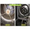 開景風機盤管及新風柜清洗