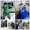 山西家電維修牽手家電清洗,家電清洗能幫助家電維修再次火熱嗎