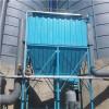 15噸燃煤鍋爐布袋除塵器結構組成