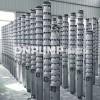 深井矿井专用型QJ系列潜水电泵更高效