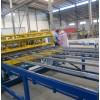 全自動地熱網焊接機價格建筑網排焊機廠家全自動排焊機用途