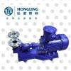 W型不銹鋼單級旋渦泵