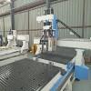 雙工位排鉆兩工序木工開料機廠家直銷
