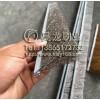 水泥廠篦冷機擋塵密封鋼絲條刷