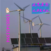 家用風力發電機5千瓦高性能小型風力發電機系統高效低噪免維護