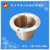 铜套加工厂   663青铜套铸造加工  耐磨铜管厂家