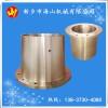 大铜套加工厂   专业铸造大型铜套厂家