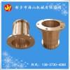 锡青铜套 C83600青铜套 加工耐磨铜衬套厂家