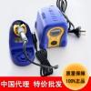 特价批发深圳白光电烙铁焊台fx-888d智能无铅手机维修台