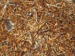 鳳崗廢銅回收青銅馬達銅磷銅大量高價回收