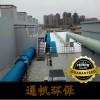 廢氣活性炭吸附脫附蓄熱催化燃燒裝置