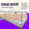 不銹鋼半自動腐竹油皮機盛隆恒溫節能高產腐竹機設備