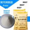 青州厂家阴离子聚丙烯酰胺pam絮凝剂加药方法简介