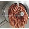 冻肉绞肉机设备 商用丸子肉绞肉机 多功能台式大型绞肉机价格