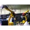 焊接家电行业机器人 全自动焊接机械手
