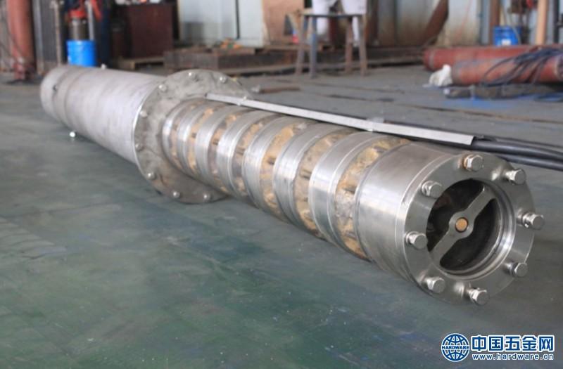 津奥特350QH不锈钢潜水泵供应