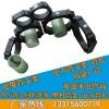 电力管枕90塑料管托210管架管卡管枕