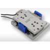 平板音圈电机模组