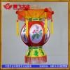 自貢燈會制作廠家古鎮廟會燈會設計傳統民間燈會制作找騰飛公司